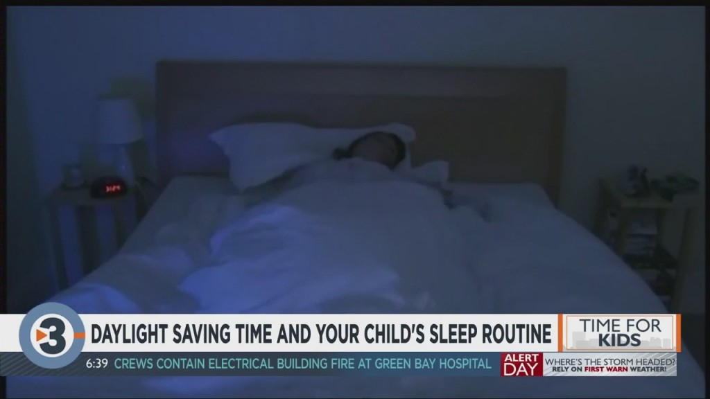 Ssm Health: Sleep Plays A Vital Role In Physical And Mental Development