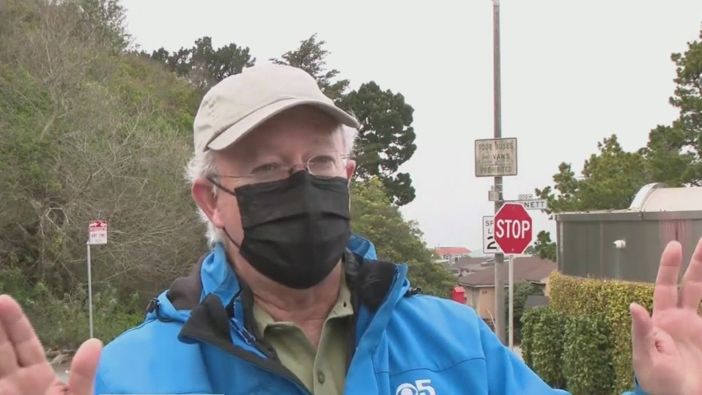 KPIX Don Ford