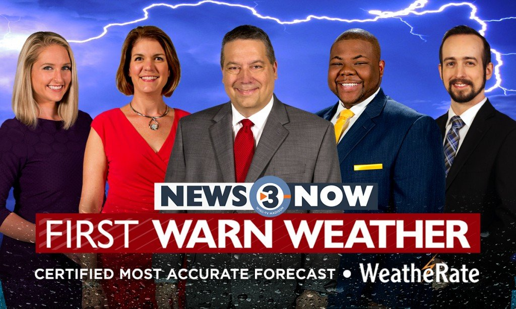 News 3 Now First Warn Weather Certified Most Accurate