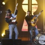 Luke Bryan Wins Top Acm Award, But Female Acts Own The Night