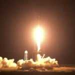Spacex Launches 3rd Crew In Under Year, Fly On Reused Rocket