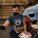 Us Opens More Distance In Worldwide Race Against Coronavirus