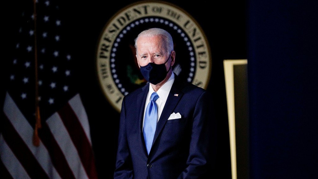 File Photo: U.s. President Biden Hosts White House Event On Effort To Produce More Coronavirus Vaccine In Washington