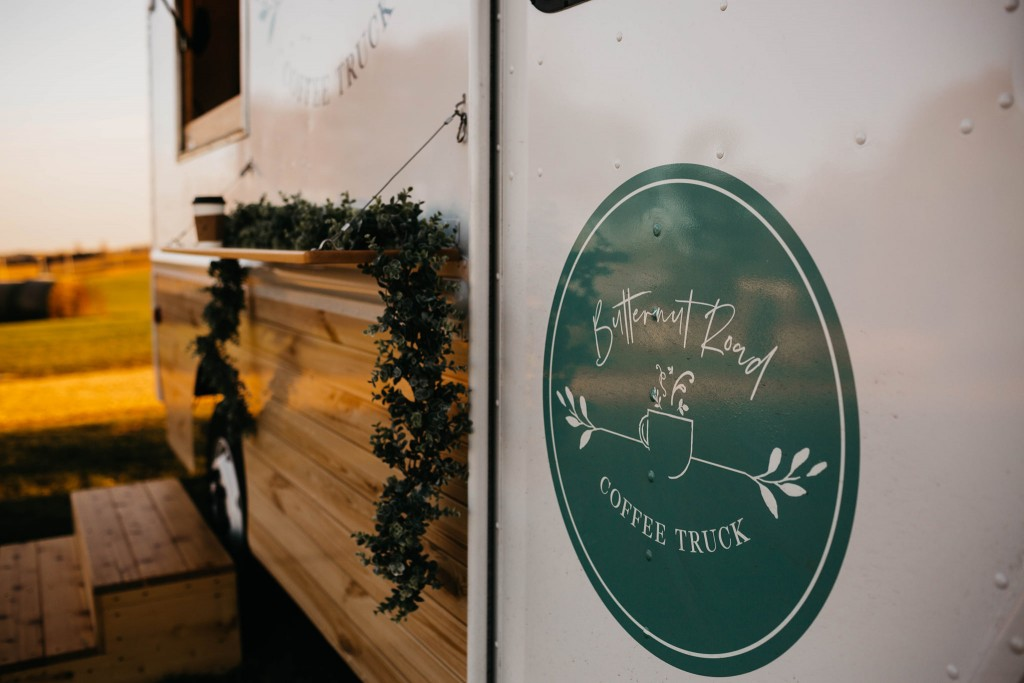 Butternut Road Coffee Truck