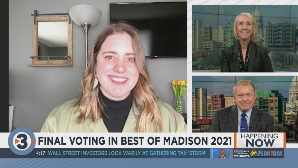 Final Voting In Best Of Madison 2021