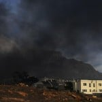 Evacuations, Damage As Raging Wildfire Spreads In Cape Town