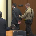 Chauvin Guilty Of Murder And Manslaughter In Floyd's Death