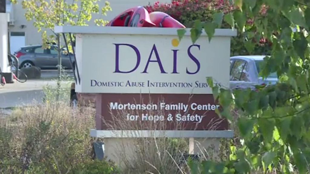 Domestic Abuse Intervention Services Dane County