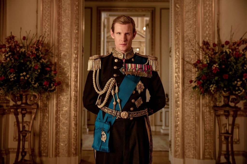 Prince Philip Vs. Philip Of 'the Crown': Fact And Fiction