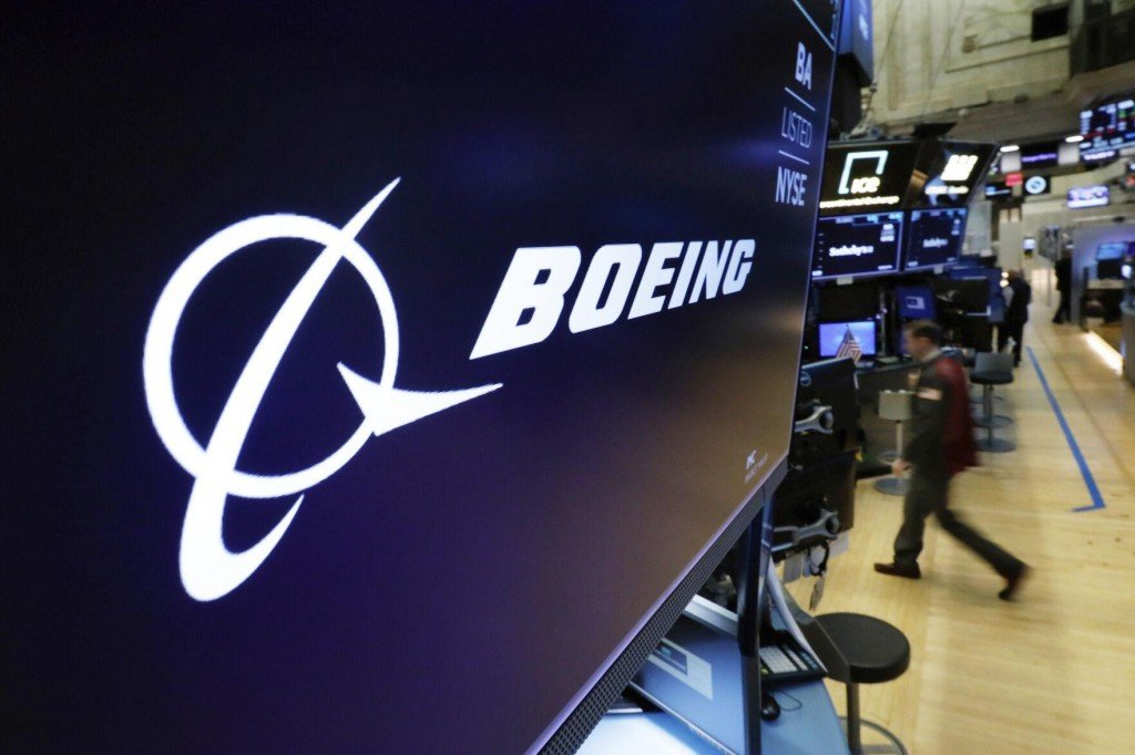 Boeing Sues Subcontractor Over Work On Air Force One Planes