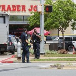 Police: Suspect On The Run In Fatal Shooting Of 3 In Texas