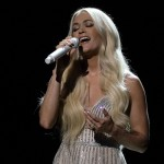Dynamic Duo: Cece Winans, Carrie Underwood Own Acm Awards