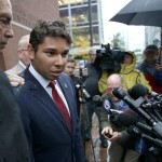 Wunderkind Ex Mayor To Face Jurors In Fraud, Bribery Case