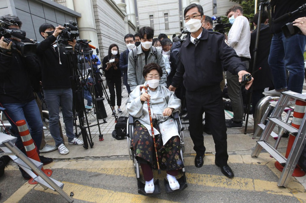 Seoul Court Rejects Sexual Slavery Claim Against Tokyo