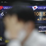 Asian Stock Markets Mixed After Wall St Retreats From Record