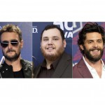 Acm Awards To Feature (most Of) Country Music's Top Stars