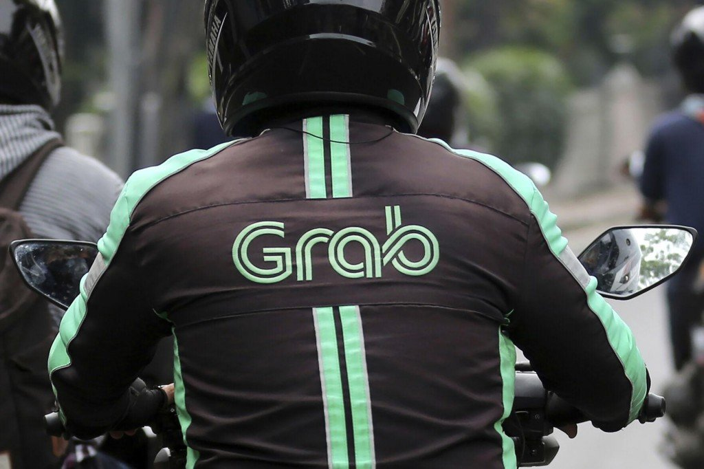 Grab To List In Us Via $40 Bln Merger With Altimeter Growth