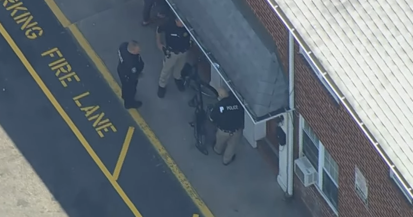 Nassau County police say 1 killed, 2 wounded at a grocery store on New York's Long Island