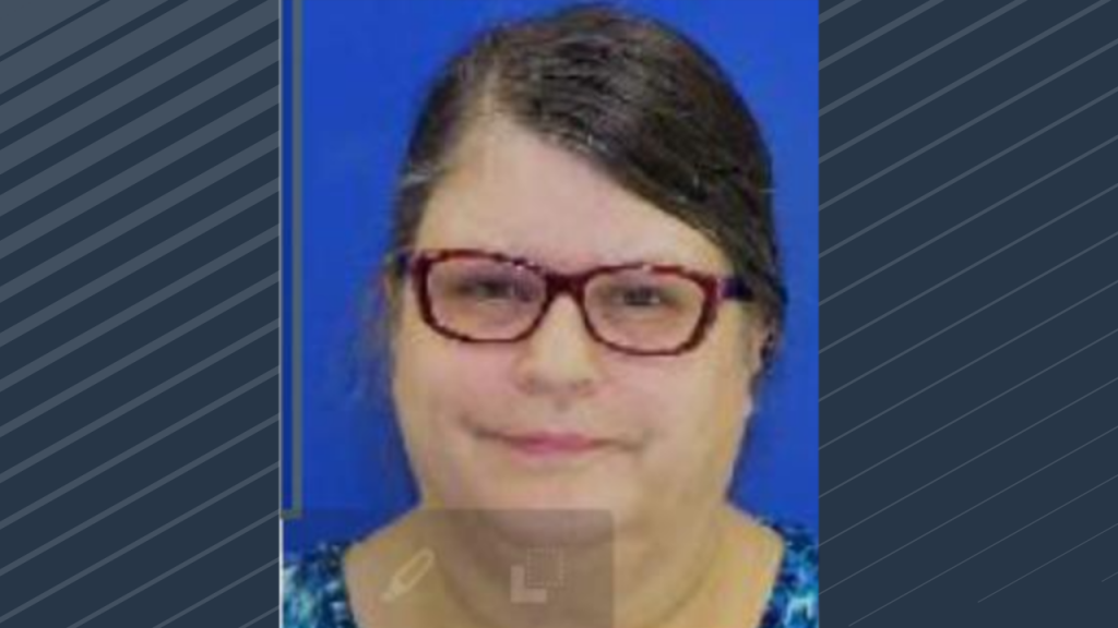 Authorities release another photo of missing woman Eileen Brown