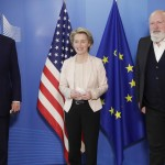 Eu Reaches Major Climate Deal Ahead Of Biden Climate Summit