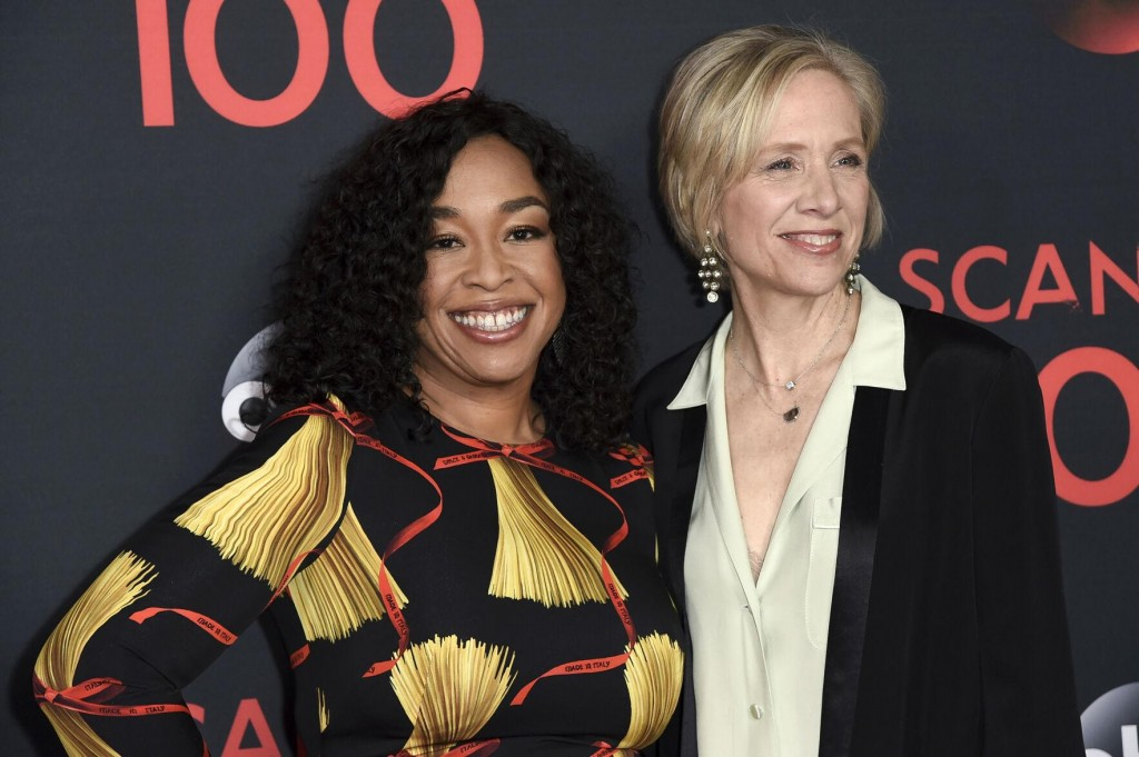 Costume Designers Guild To Honor Shonda Rhimes, Betsy Beers