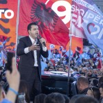 Albania Heads To Polls After A Bitter Political Fight