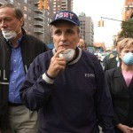 Feds Execute Warrant At Rudy Giuliani's Nyc Home, Source Says