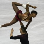 Figure Skating In Harlem Finds Ways To Deal With Pandemic