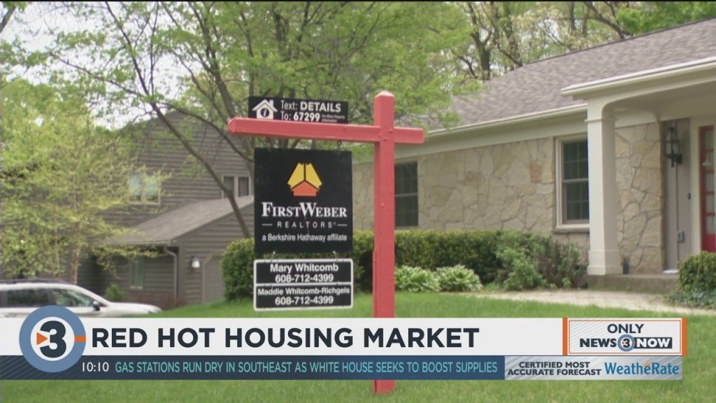 Navigating A Booming Market: Tips From Local Real Estate Experts For Potential Homebuyers