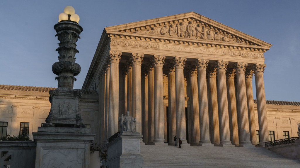 Supreme Court Skeptical Of Low Level Crack Offender's Case