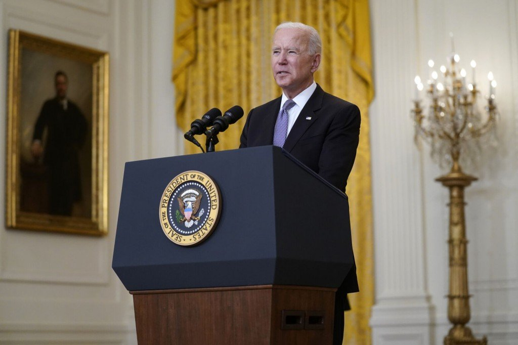 Biden Tax Returns: He Paid 25.9% Rate And Earned $607,336