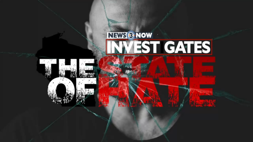 The State of Hate: A News 3 Now Investigation