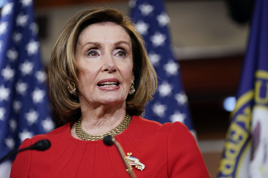 House Panel Has Agreement On Bipartisan Jan. 6 Commission