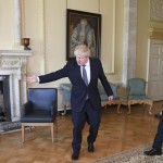 G7 Foreign Ministers Meet Face To Face After Pandemic Pause