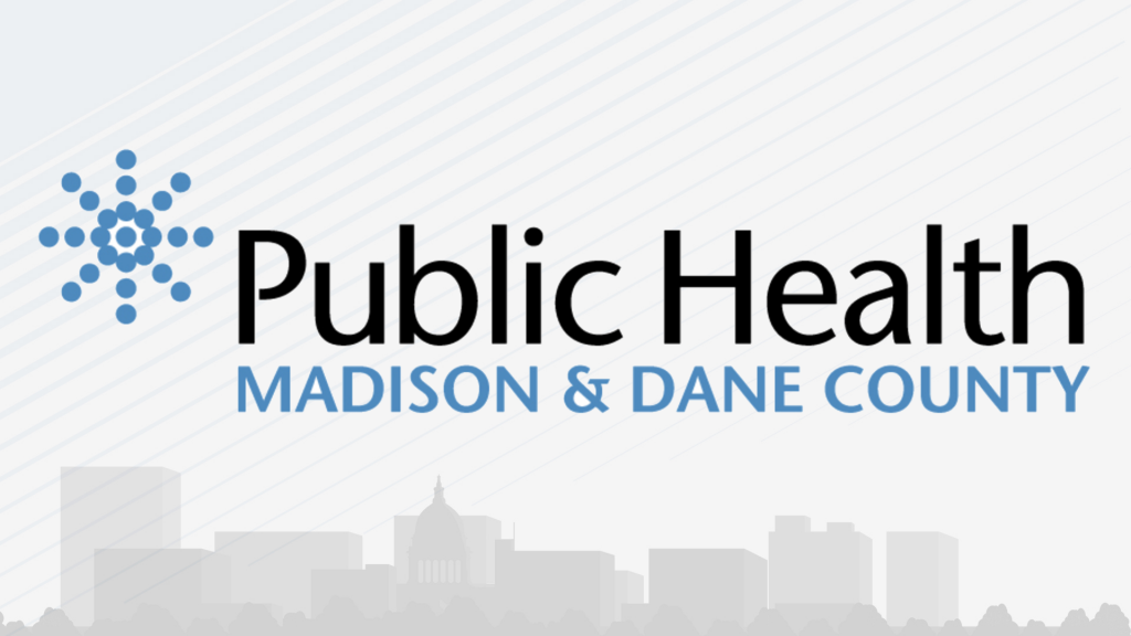 Public Health Madison Dane County Logo