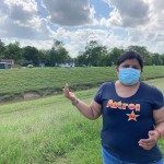 Houston Seethes Over Being Frozen Out Of Federal Flood Funds