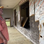 Louisiana Coast Still Hurting From Storms, Bracing For More