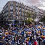 Madrid's Anti Lockdown Champion Heads To Win In Election