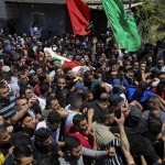 The Latest: Israel Gives Us Info About Gaza Building Strike