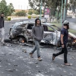 Israel, Hamas Escalate Heavy Fighting With No End In Sight