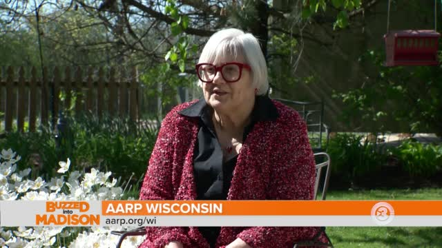 Buzzed Into Aarp Wisconsin Internet And Prescription Expenses