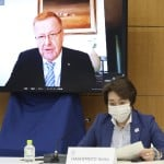 Tokyo Organizers Say Olympics Are 'safe' — Public Disagrees