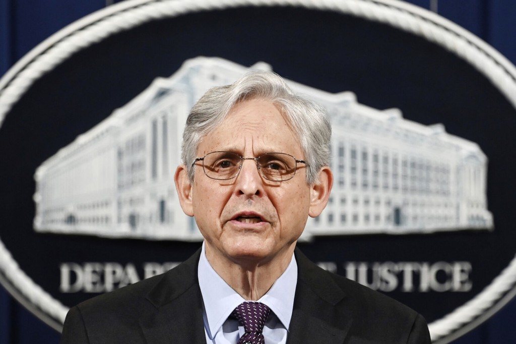 With Civil Rights Charges, Justice Dept. Signals Priorities