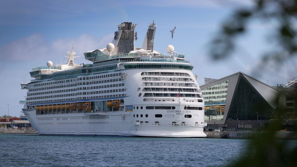 Royal Caribbean Cruises To Sell Shares To Pay Off Major Debt Stemming From Pandemic