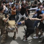 As Lebanese Cry For Justice, Politics Paralyzes The System