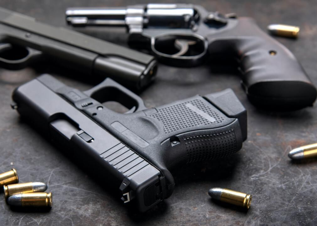 Texas Set To Be Most Populous State To Allow Unlicensed Handgun Carry