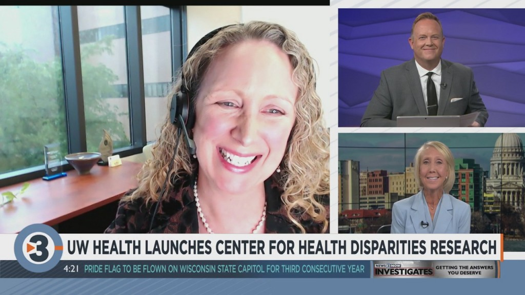 Uw Health Launches Center For Health Disparities Research