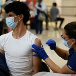 Taming The Virus: Us Deaths Hit Lowest Level In 10 Months
