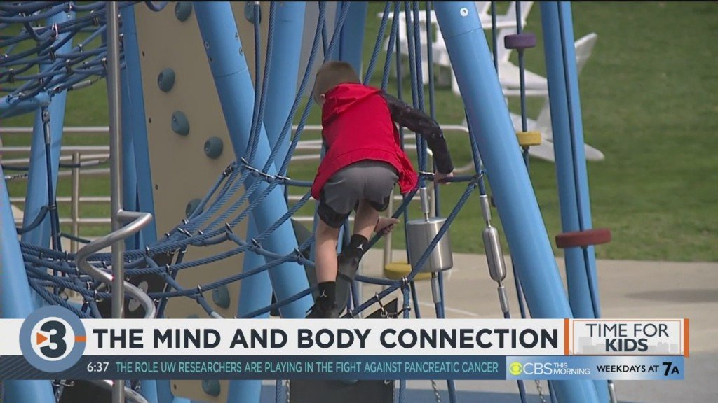 Ssm Psychologist: Start Conversations About Mental Health With Children Early