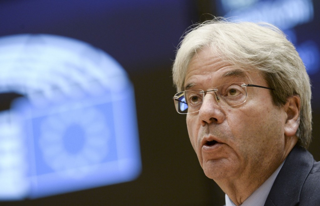 Eu: Pandemic Measures To Total About $5.85 Trillion